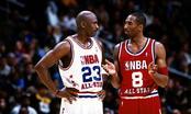 Mj-kobe