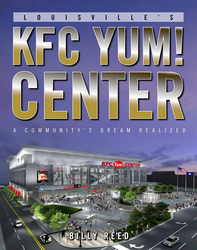 Kfc-yum-center-book